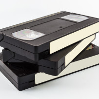 How long will my VHS video tape last?